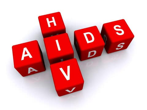 AiDS, AIDS (Kazanılmış immün Yetmezlik Sendromu)