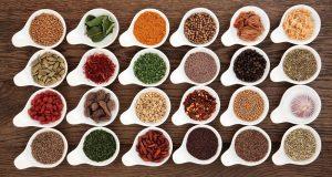 Baharatlar ve Şifalı Bitkiler