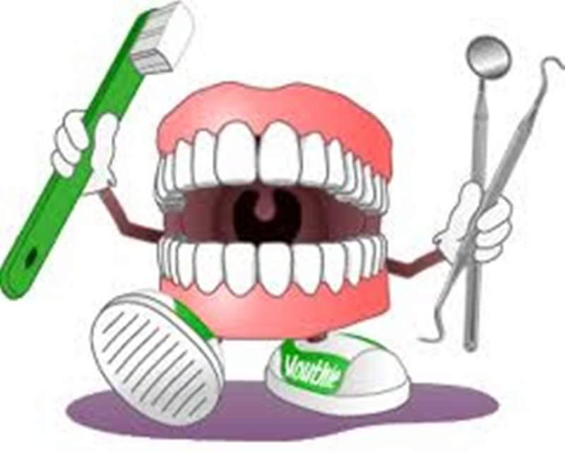 Dişlerimiz ve Ağız Sağlığı