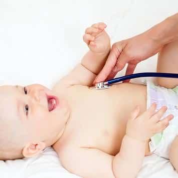 Doğuştan Kalp Hastalıkları Belirtileri Nelerdir