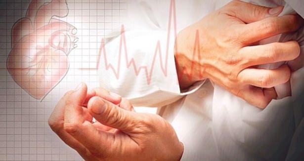 Kalp Krizi (Akut Miyokard İnfarktüsü)