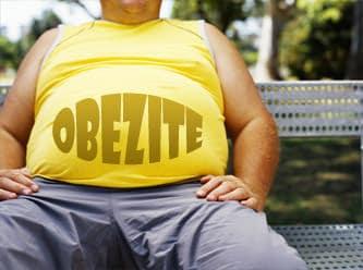 Şişmanlık (Obezite)