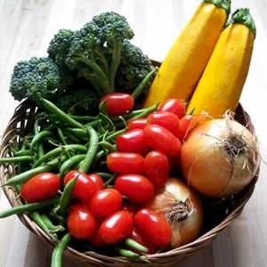 Vitamin ve Mineral Eksikliği